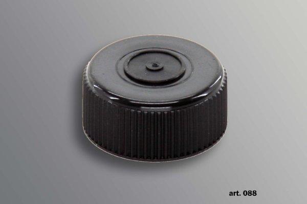 画像1: 【DMTELAI】プラスチック製燃料キャップ ディーエムテライ (1)