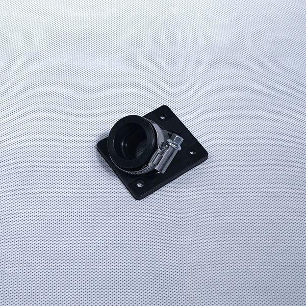 画像1: 【CS RACING】インテイクラバー 丸型 18/21 Rubber Intake universal round,  18/21 (1)
